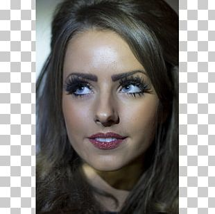 Eyelash Hair Coloring Eye Liner Eye Shadow Eyebrow PNG