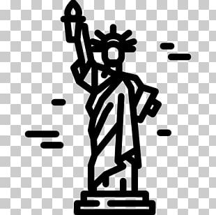 Statue Of Liberty Computer Icons Monument Encapsulated PostScript PNG