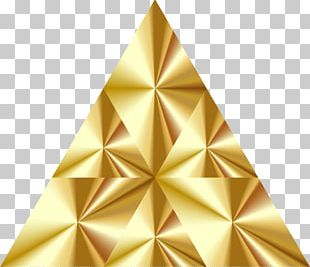 Triangle Prism Pyramid PNG