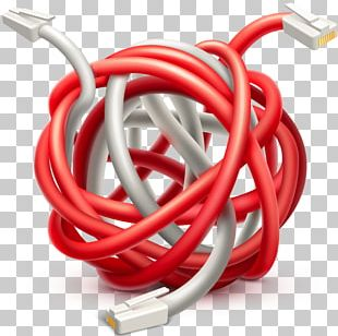 Wire Cable Electronics Accessory PNG