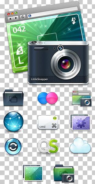 Computer Icons Web Browser Computer Program Safari IPhoto PNG