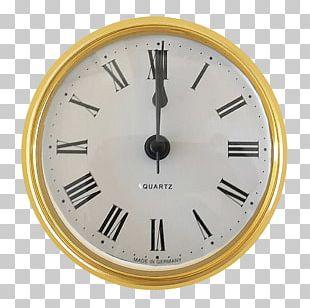 Mantel Clock Quartz Clock Carriage Clock Vintage Clothing PNG