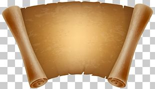 Papyrus Paper PNG
