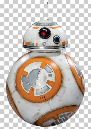BB-8 R2-D2 Droid Star Wars Luke Skywalker PNG