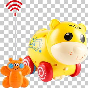 Stuffed Toy Remote Control Hello Kitty PNG