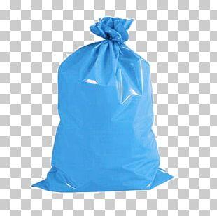 Bin Bag Municipal Solid Waste PNG