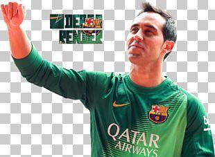 7da0b66579e Claudio Bravo 2015–16 FC Barcelona Season Camp Nou Manchester City F.C. PNG
