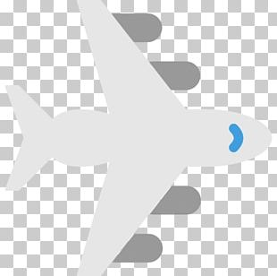 Computer Icons Airplane Transport Encapsulated PostScript PNG