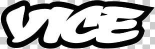 New York City Vice Media Logo PNG