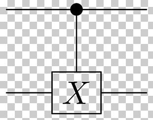 Quantum Logic Gate Quantum Computing Quantum Circuit Quantum Mechanics Qubit PNG
