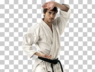Karate Taekwondo Kickboxing Martial Arts PNG