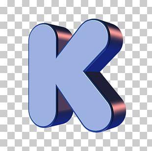 Letter Alphabet K Dictionary PNG