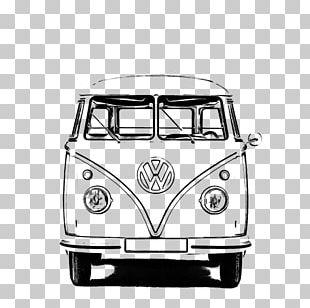 Volkswagen Type 2 Van Car Volkswagen Group PNG