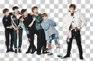 BTS K-pop Desktop PNG