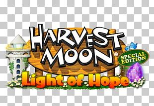 Harvest Moon: Light Of Hope Natsume Inc. Nintendo Switch PlayStation 4 PNG