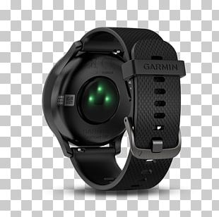 Garmin Vívomove HR Smartwatch Activity Tracker Garmin Ltd. Heart Rate Monitor PNG