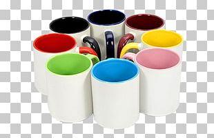 Magic Mug Tableware Dye-sublimation Printer Table-glass PNG
