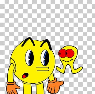 Pac-Man 2: The New Adventures Super Smash Bros. For Nintendo 3DS And Wii U Mario Bandai Namco Entertainment PNG