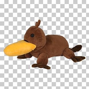 Perry The Platypus Stuffed Animals & Cuddly Toys Rooster Teeth Camping PNG