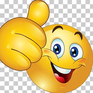 Smiley Emoticon Animation PNG