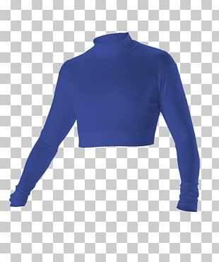 T-shirt Sleeve Crop Top Clothing Polo Neck PNG
