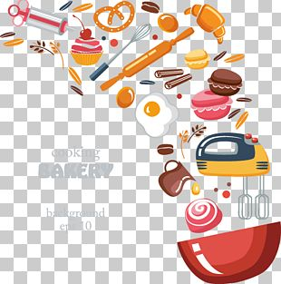 Bakery Pizza Cooking Baking PNG