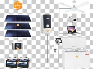 Battery Charger Solar Energy System Electricity PNG