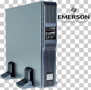 Liebert UPS Vertiv Co Air Conditioner Data Center PNG