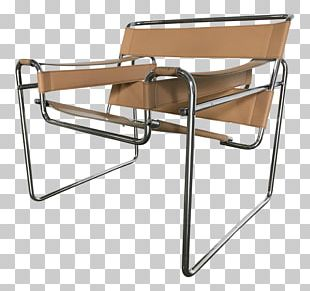 Wassily Chair Gavina Knoll PNG