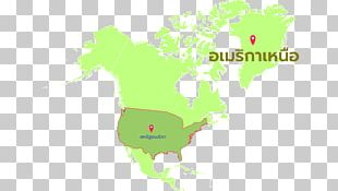 Map Green White Red Black PNG