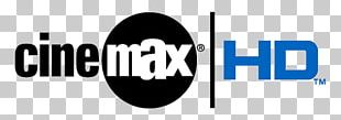 Cinemax High-definition Television Television Channel HBO High-definition Video PNG