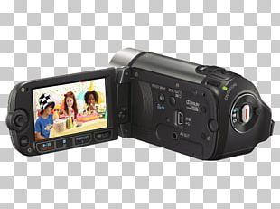 Digital Cameras Video Cameras Electronics Canon Camcorder PNG