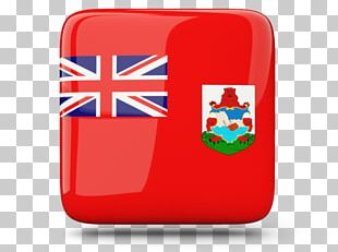 Flag Of Bermuda British Overseas Territories Flags Of The World PNG