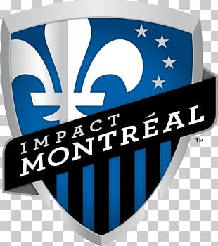 Montreal Impact Logo 2017 Major League Soccer Season Jersey PNG