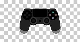 PlayStation 2 PlayStation 4 PlayStation 3 Joystick Game Controllers PNG