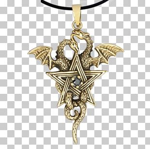 Pentagram Locket Amulet Jewellery Charms & Pendants PNG