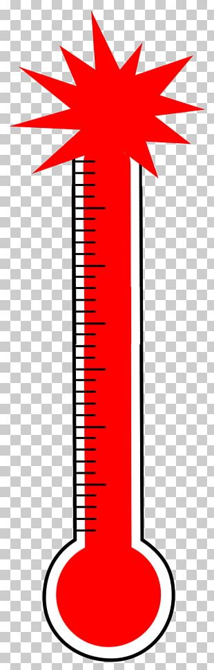 Thermometer Heat PNG