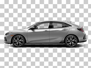 Honda Civic Hybrid Car 2017 Honda Civic Hatchback 2018 Honda Civic Sport PNG