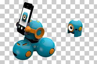 Robot Wonder Workshop Toy Child Computer Programming PNG