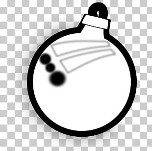 Borders And Frames Christmas Ornament Drawing PNG