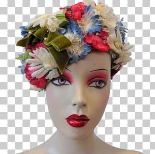 Headpiece Flower PNG