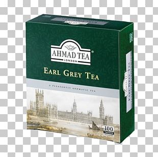 Earl Grey Tea English Breakfast Tea Green Tea Ahmad Tea PNG