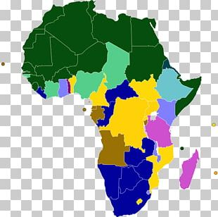 African Union World Map Portable Network Graphics PNG