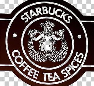Logo Starbucks Pike Place Market Symbol Emblem PNG
