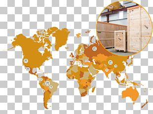 World Map Stock Photography PNG