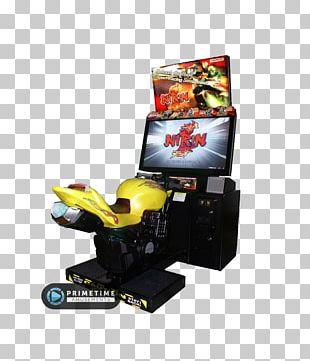 Pac-Man Battle Royale Nicktoons Racing Arcade Game Racing Video Game PNG