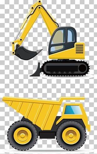 Architectural Engineering Car Vehicle Heavy Equipment PNG