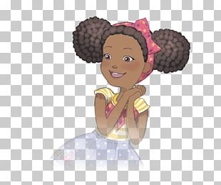 Character Gift Cartoon Child PNG