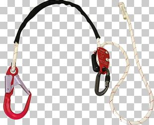 Rope Climbing Harnesses Lanyard Fall Arrest Safety Harness PNG