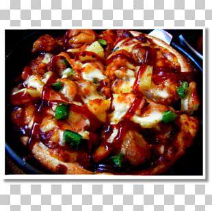 Pizza KFC Buffalo Wing Tandoori Chicken Dish PNG